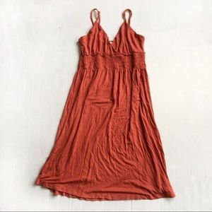 Old Navy casual strapless dress